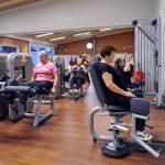 Liikuntastartti alkaa to 16.1.2020 artikkelikuva