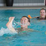 Uimahallin ohjatut ryhmät poikkeusaikana 18.1.-13.2.2021 artikkelikuva