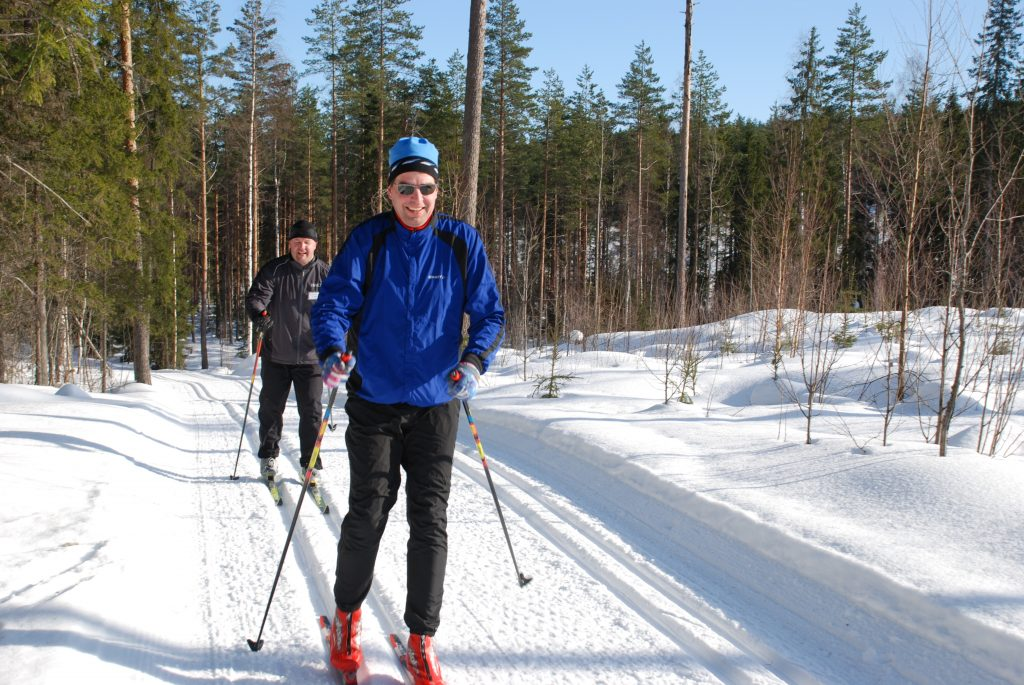 Keuruu-Multia Laturetki 2.-3.3.2019 - Keuruun vapaa-aika