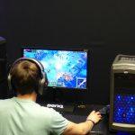 Digitaalisen pelaamisen tapahtuma Kipinällä ja Haapamäellä! artikkelikuva