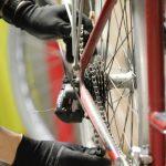 Pyöränhuoltokurssikiertue kaartaa Keuruulle artikkelikuva