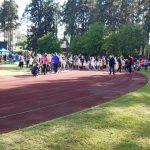 Heinäkuun Kunnon Juttu – Lasten POPPI-maraton (9.7.) ja Hirvijärvihölkkä (25.7.) artikkelikuva