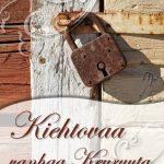 Lähde lumoavalle kulttuurimatkalle ja tutustu Keuruun mielenkiintoiseen historiaan artikkelikuva